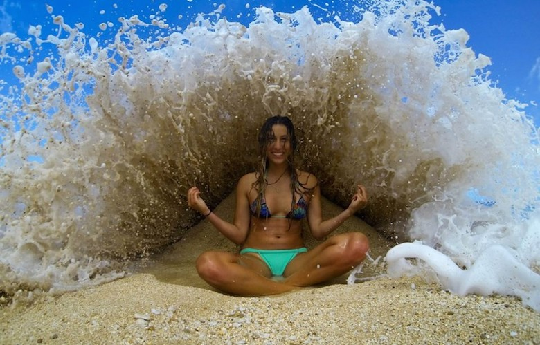 Perfectly Timed - Photos Taken At The Right Moment (1)