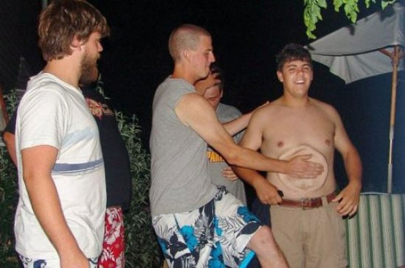 Perfectly Timed - Photos Taken At The Right Moment (22)