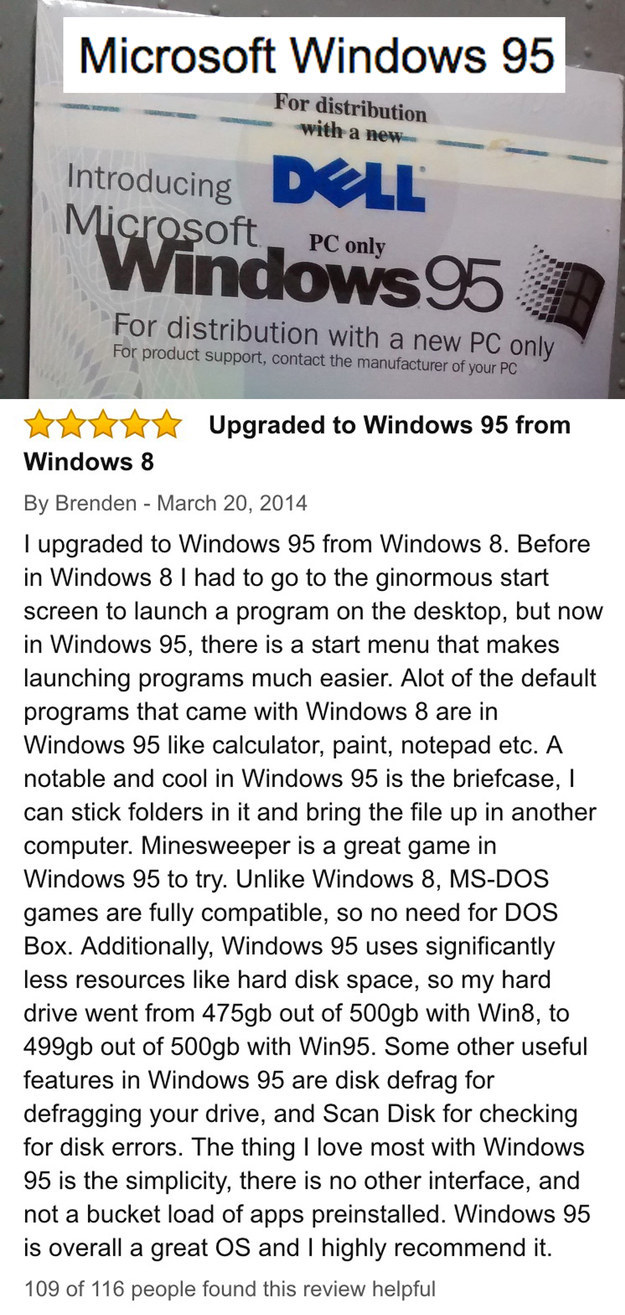 """Minesweeper is a great game"":"