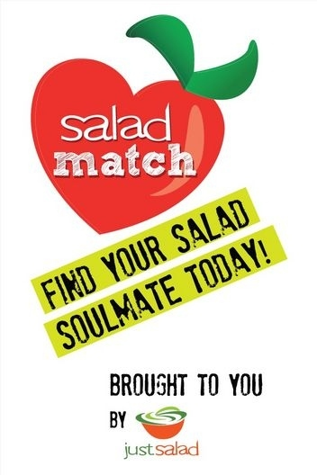 Motto: Find your salad soulmate today!