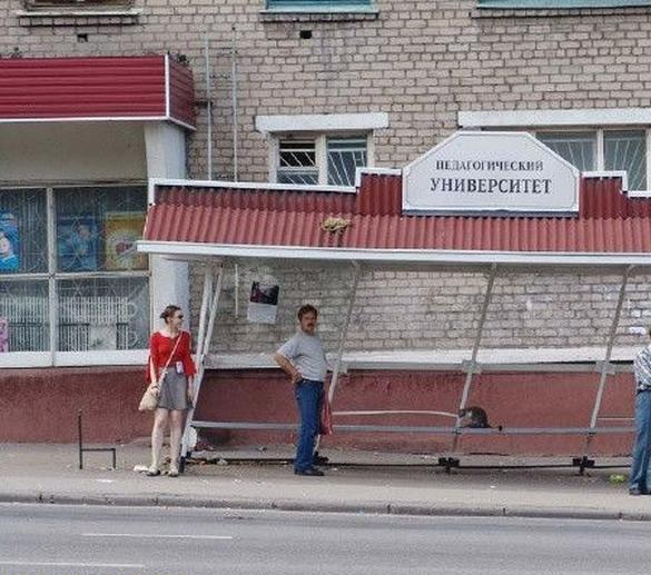 funniest construction mistakes 04 in Top 40 Funniest Construction Mistakes