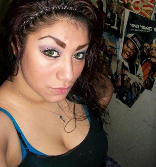 eyebrowfail