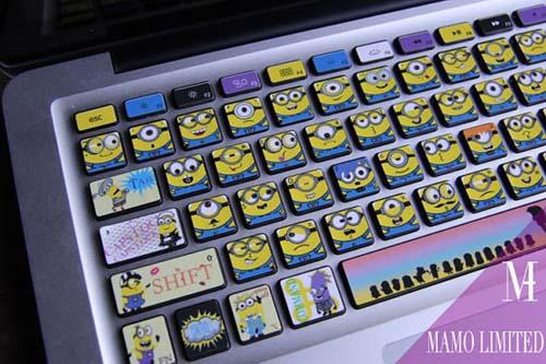 minions keyboard